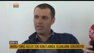 Erzincan 39 a 302 Ahıska Türkü Aile Yerleştirildi Detay 13 TRT Avaz