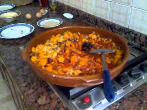 Como cocinar unas manitas de cerdo por youtube for Cocinar carrilleras de cerdo