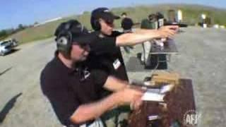 Todd Jarrett on pistol shooting. thumbnail