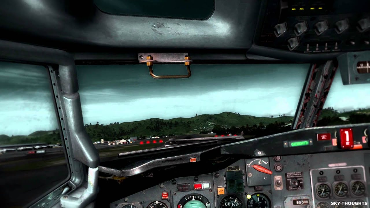 FSX Cockpit Effects - What Do You Think? - Most Popular Videos