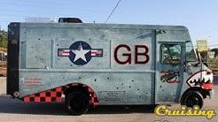 Gastro Bomber - Virtual Tour