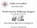 Celtic Invocation   Noel Donnelly