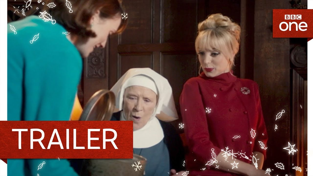 Call The Midwife Christmas 2019.Your Complete Guide To Call The Midwife Yours