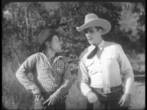 Lost Ranch Tom Tyler western movies full length