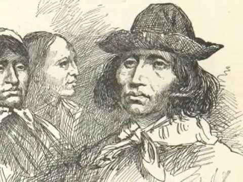 Indian Removal in Georgia - The Cherokee Indians - Part 3 of 6