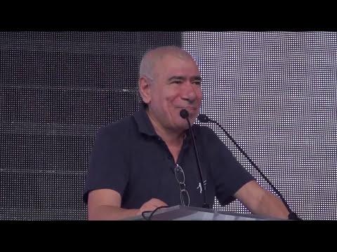 İlyas Salman 4 Halkın Portakalı Konuşması