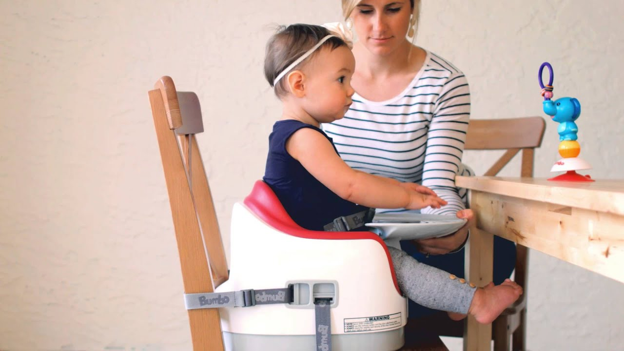 Bumbo Multi Seat – From TOMY