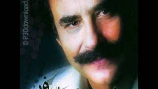 Aliraza Eftekhari  safar  Toobeh