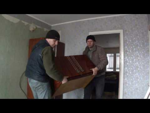 Перевозим мебель.Грузоперевозки Николаев, услуги грузчиков.