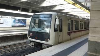 ローマ=リード線バジリカ・サン・パオロ駅 Rome–Lido railway Basilica San Paolo Station