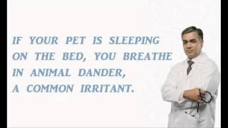 How To Stop Snoring Naturally - Tip 5