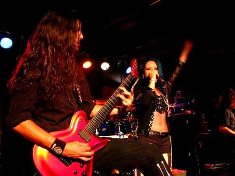 The Agonist -