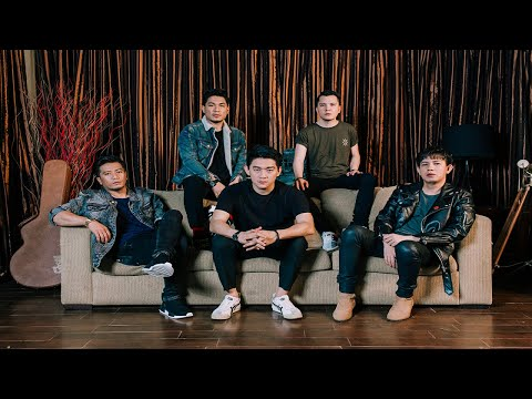 Image of Armada Ft. Ifan Seventeen - Demi Tuhan Aku Ikhlas (Official Music Video) ☑️
