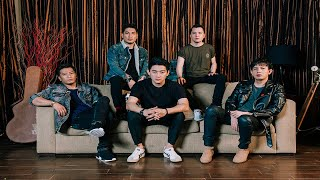 Armada Ft. Ifan Seventeen - Demi Tuhan Aku Ikhlas (Official Music Video) ☑️