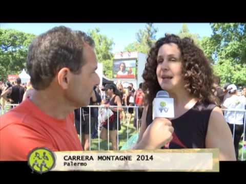 CARRERA MONTAGNE 2014