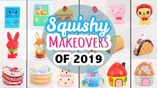 Ranking EVERY Squishy Makeover of 2019