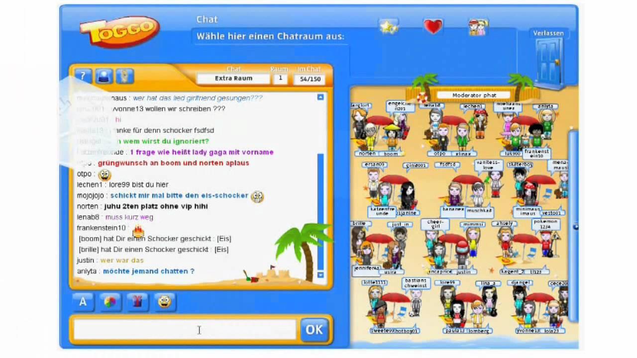 Spiele Chat