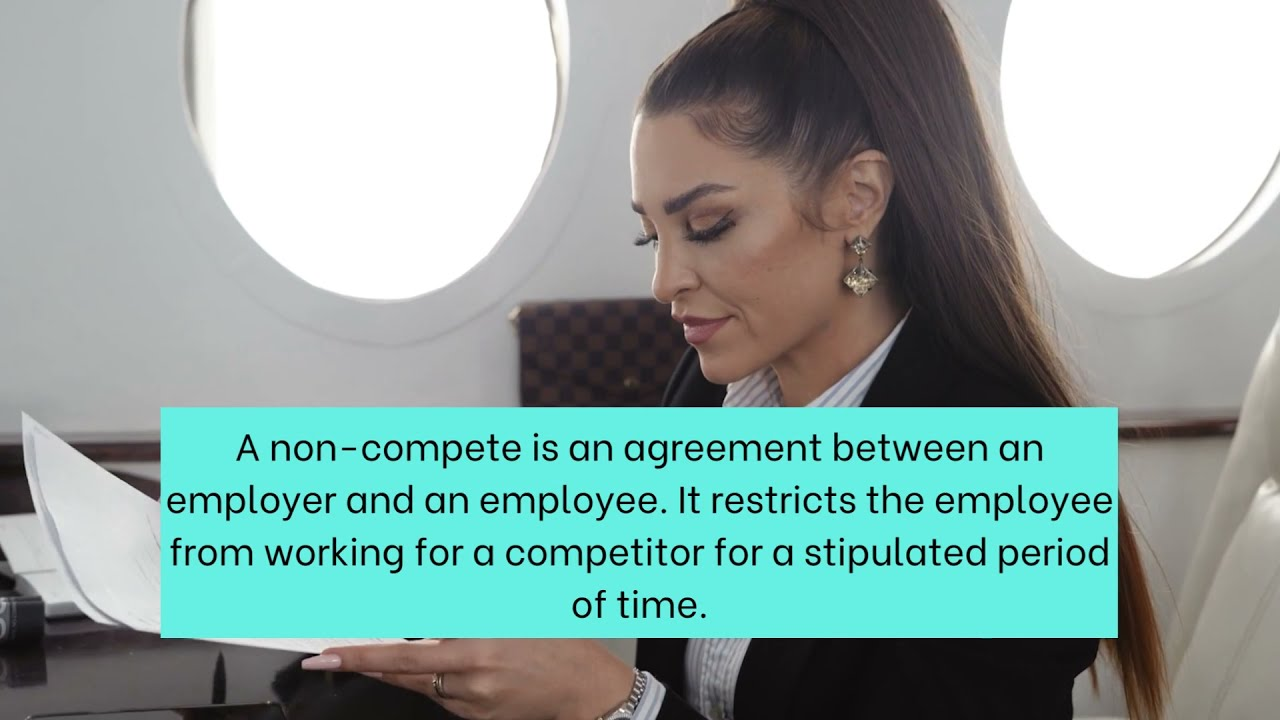 company name is located at address and is represented by name of representative in this agreement. Download A Free Non Compete Agreement Template Signeasy