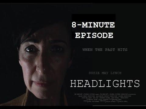 'Headlights: Pilot' | TV Drama | The Mansion™ & Friends Production