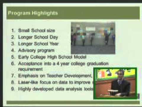 Aspire Golden State College Preparatory Academy presentation