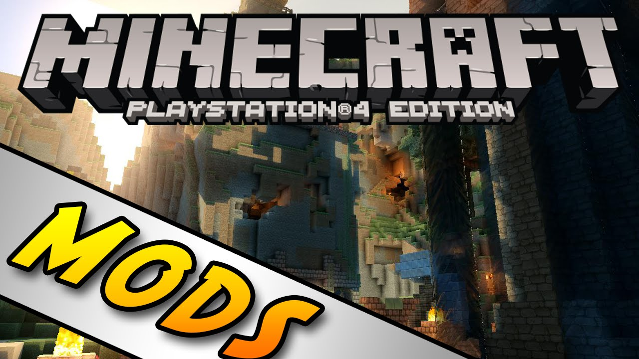 Summary -> Amazoncom Minecraft Mods For Xbox One