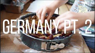 GERMANY VLOG PART 2