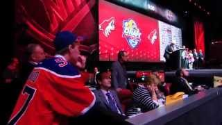 Connor McDavid at Play - Draft