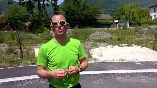 Pollution à Saint-Pierre d'Albigny (Savoie)