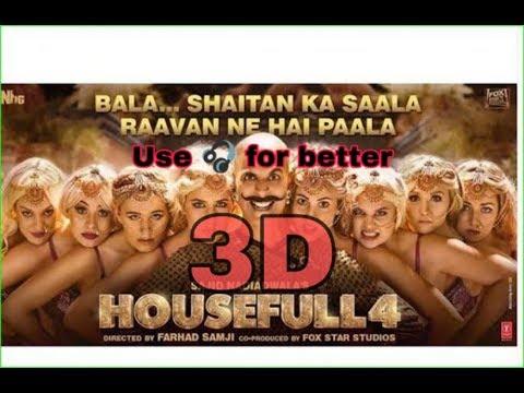 housefull-4-:-shaitan-ka-saala-3d-song-|-akshay-kumar-|-use-headphone-🎧🎧🎧🎧-|rizvi's-creations