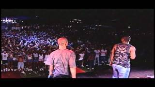 Danda & Tafarel - Rap do Festiva ( Ao Vivo ) [ 1080p HD] - Funk Antigo