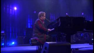 Скачать Elton John I Can T Stay Alone Tonight 2013 The Diving Board Track 7