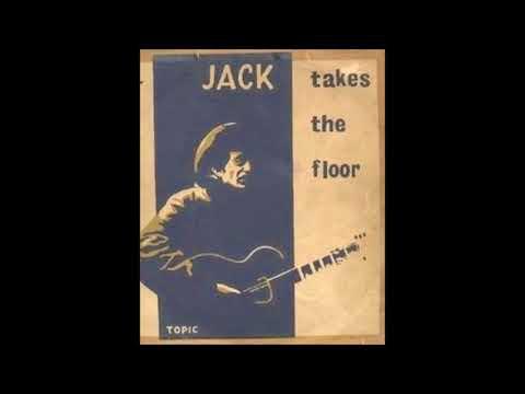 Roots of American Folk Music / Jack Elliott - Jack Takes The Floor