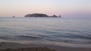 Fons marí de les Illes Medes