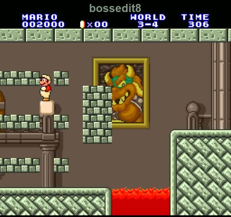 New Super Mario Wii exits and secrets guide | GamesRadar+