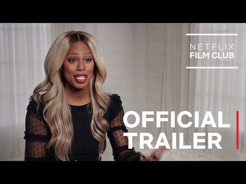 Disclosure | Official Trailer | Netflix