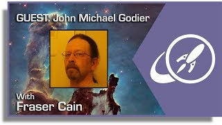 Open Space 21 with John Michael Godier: Event Horizon, Oumuamua, Planet 9 and More...