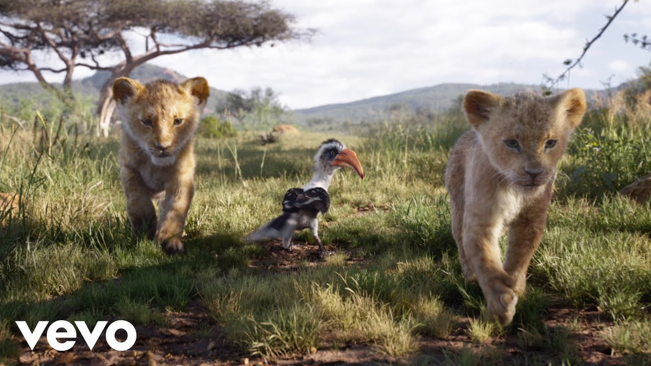 """Download Cast of The Lion King - I Just Can't Wait to Be King (From """"The Lion King"""")"""