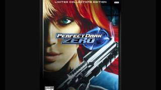 Top 40 video game songs: #28. Limelight /Radio Edit/ (Perfect Dark Zero, Xbox 360)