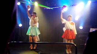 う☆ミーチュー(羽美&星隈瞳) http://jagaimonpj.com/ 羽美(ジャガイ...