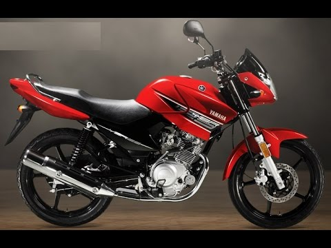 new yamaha ybr 125 2017 youtube. Black Bedroom Furniture Sets. Home Design Ideas