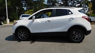 2019 Buick Encore Durham, Chapel Hill, Raleigh, Cary, Apex, NC B713716