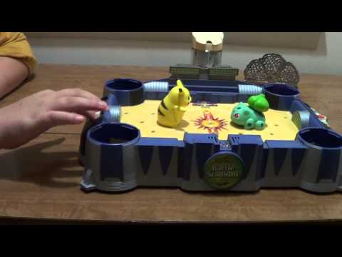 Epic Thinkchip Pokémon Stadium Battle
