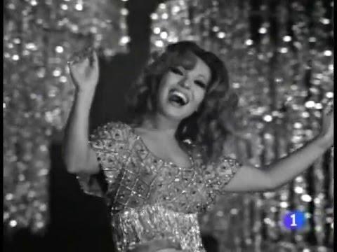 Rosa Morena - El gitano señorito (Nochevieja 1971)