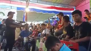 Macan Rimba mas Irul feat Doel suling sing biso