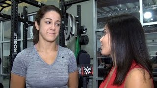 Bayley, Nikki Glencross and others react to the post-Draft, new-look NXT Women's division