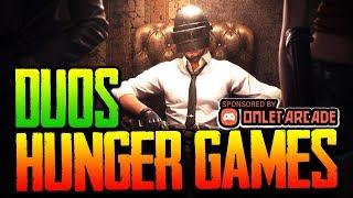 !omlet HUNGER GAMES OPEN CUSTOM ROOMS - $50.00 + 4000 TOKENS - Sponsored by Omlet Arcade PUBG MOBILE