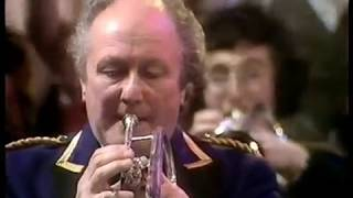The Brighouse and Rastrick Brass Band -