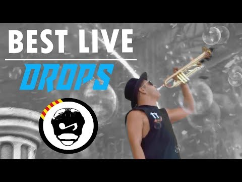Best Live Drops Compilation 🔥