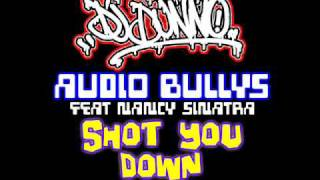 Audio Bullys feat Nancy Sinatra - Shot You Down (Dunno Adds Filth Refix)