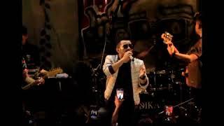 Mardua Holong  Judika  karaoke full  Live at Northstar Medan